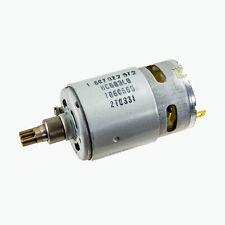 Bosch Gleichstrommotor für UNEO 14,4 V, 2609003042, Original Ersatzteil