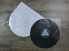 100 pcs 12' LP LD Inner Sleeves FROG-RECORDS Original Made in Japan AA0008