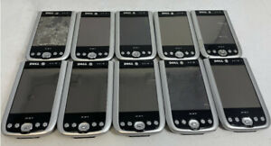 Lot 10 Dell Axim X51 Pocket PC Mini Handheld PDA Windows Mobile