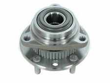 Front Wheel Hub Assembly For 1991-1994 Chevy S10 Blazer 4WD 4dr 1993 1992 X141FQ