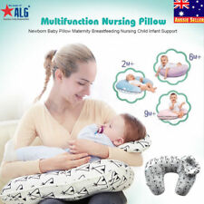 Breastfeeding Nursing Pillow Maternity Newborn Baby Support Detachable Cushion