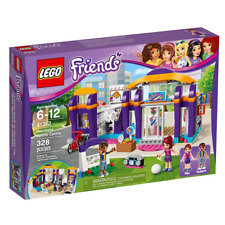LEGO Friends Heartlake Sports Centre 41312 - retired