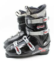 Rossignol Flash Adult Ski Boots - Size 11.5 - Mondo 29.5 Used