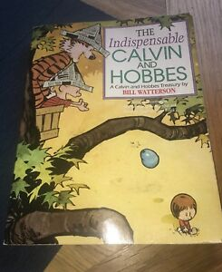 Calvin and Hobbes The Indispensable Calvin and Hobbes