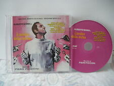IL PROF. DOTT. GUIDO TERSILLI PRIMARIO DELLA.  - 1  CD -  PIERO PICCIONI - (C62)