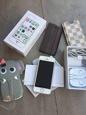 Smartphone Apple iPhone 5s - 64 Go - Or