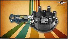 Nissan Patrol TB42 Carb Distributor Cap and Rotor Pack BD810 - JR249 Fuelmiser