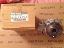 SR20DET S14 S15 200SX- Genuine Nissan Water Pump