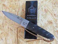 Puma TEC Taschenmesser Damast-Messer Damastmesser Einhandmesser 306112