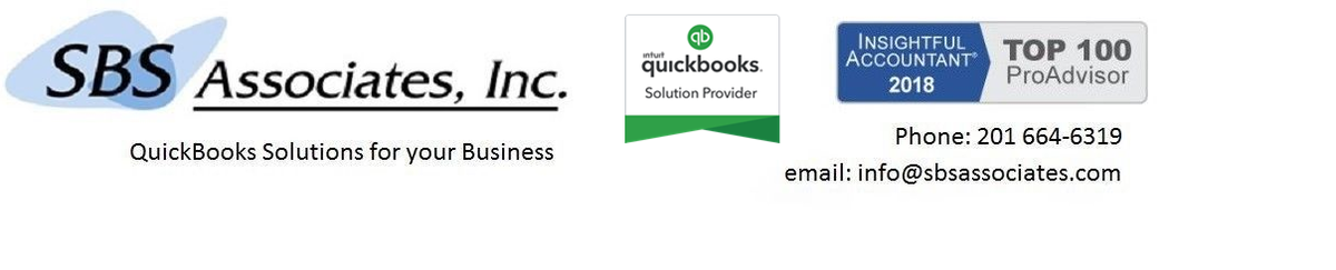 SBS QuickBooks Solutions