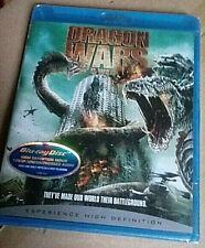 Dragon Wars (Blu-ray) - South Korean science fiction/fantasy movie