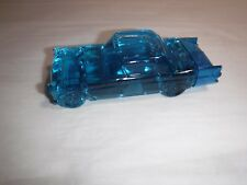 AVON SEAZONE SEA ZONE AFTERSHAVE 1955 FORD THUNDERBIRD CAR 3 OUNCES FULL BOTTLE
