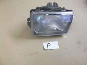 Datsun Silvia L/H driving lamp (genuine)(P) .1300+Citroen parts in shop