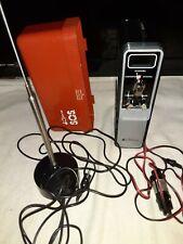 Vintage Cobra 39 Ltd Emergency 40 Channel Cb Radio Setup