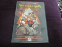 """DVD """"MON COPAIN BUDDY"""" Rene RUSSO / film enfants"""