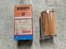 GENUINE KUBOTA FUEL FILTER 15521-43160