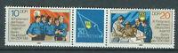 DDR Briefmarken 1981 Parlament der FDJ Mi.Nr.2609-2610 Postfrisch