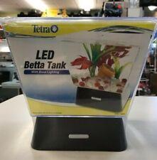 Tetra LED Betta Tank With Base Lighting, 1-Gallon