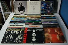 CLASSIC ROCK LOT #11 48 LPs THE WHO ROLLING STONES AC/DC BLUE OYSTER CULT SLADE