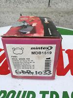 DESTOCKAGE! kit plaquette de frein AVANT CITROEN AX C15 ZX SAXO PEUGEOT 106 306