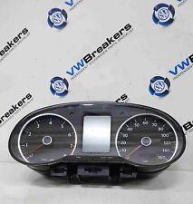 Volkswagen Polo 6R 2009-2014 Instrument Panel Dials Gauges Clocks 6R0920960H