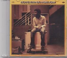 Michael Kiwanuka-Home Again promo cd single