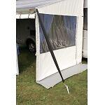FIAMMA attacher Kit s caravanstore en noir, caravanstore & Privacy chambre