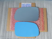 B737L - 99-04 JEEP GRAND CHEROKEE Mirror Glass Driver Side LH NEW + Adhesive Pad