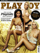 Playboy Juni/06/2010   IRIS BAKKER & SASHA GREY