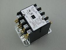 Hvacstar SA-4P-40A-120V Definite Purpose Contactor 4Poles 40FLA 120V AC Coil