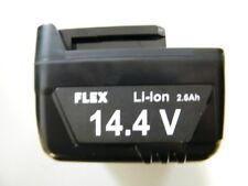 Flex Akku Pack Li-Ion 14,4V/2,6 Ah für AC und ACH