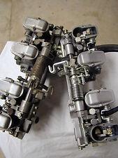Kawasaki 900 Z1 Z1000 - Restaurierung Ihrer -rampe Vergaser