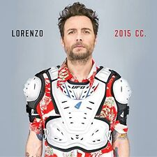 Lorenzo 2015 Cc. (30 Tracks Special Edition) [2 CD] - Jovanotti