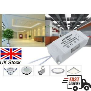 External Power Supply LED Driver Electronic Transformer Constant Current   - UK
