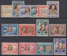San Marino - Michel-Nr. 356-369 postfrisch/** (2. Todestag von F. D. Roosevelt)