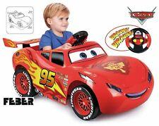 Disney Cars 3 6V McQueen Powered Car Ride On