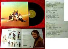 LP Sergio Mendes & brasil ´66: Fool on the Hill