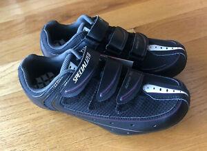 Specialized Spirita TR Touring Womens Cycling Bike Shoe Body Geometry Size 37 EU