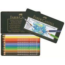 Faber-Castell Albrecht Durer Artists' Watercolor Pencils Set of 12 New