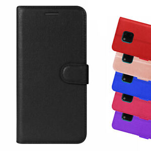 Case For Huawei Mate 30 20 Pro Lite 5g Luxury Leather Magnetic Flip Wallet Cover