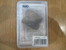 RWD R025 Shimano Gesinterte Scheibenbremsbeläge