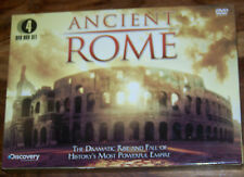Ancient Rome 4 DVD Box Set