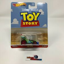RC Car Toy Story Disney Pixar * Hot Wheels Retro Entertainment * NA8