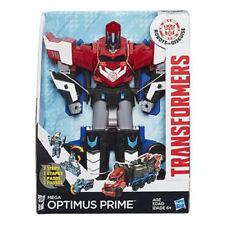 Hasbro B1564 Transformers Mega Optimus Prime 3 Steps Actionfigur 30 cm NEU