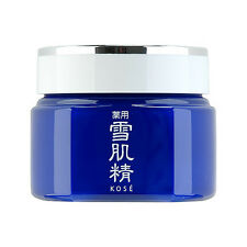 1PC KOSE Medicated Sekkisei Herbal Esthetic 150g Skincare Whitening Cream Mask