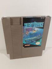 Silent Service (Nintendo Entertainment System, 1989)