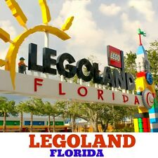 $58 OFF LEGOLAND FLORIDA TICKETS $35 1-DAY ADMISSION PROMO DISCOUNT TOOL