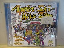 Pop CD-Sampler vom Electrola's Musik