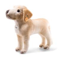 Steiff 083471 Dog, Beige, 32 cm