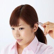 Brand New Mimitakara Hearing Amplifier / Hearing Aid BTE type Battery Operated